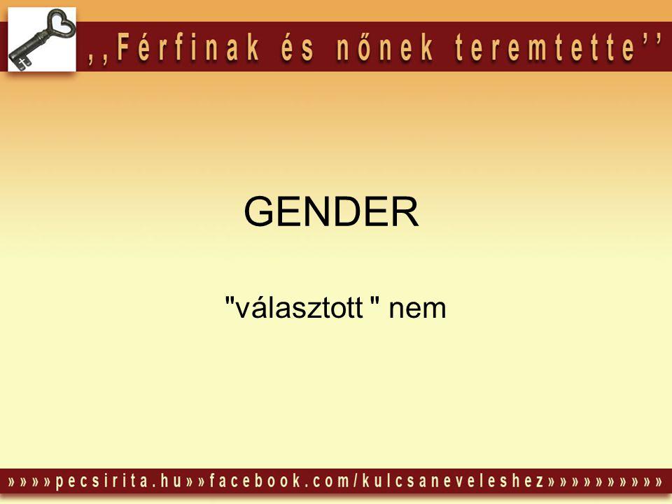 Más nyelven beszélünk.