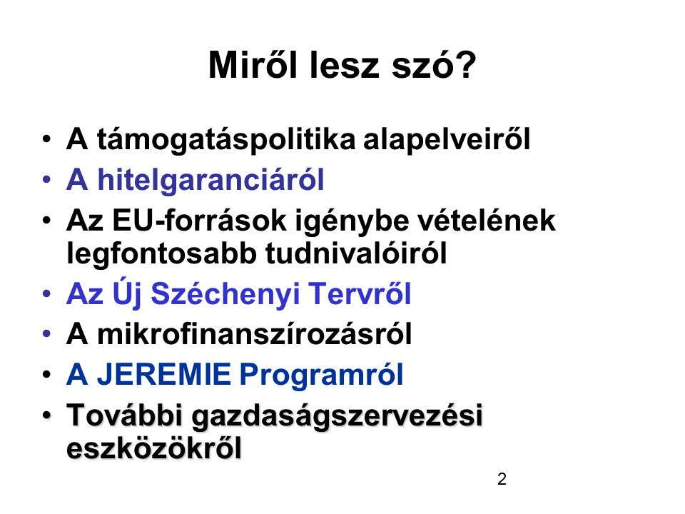 23 Garanciaeszközök Garantiqa Hitelgarancia Zrt.