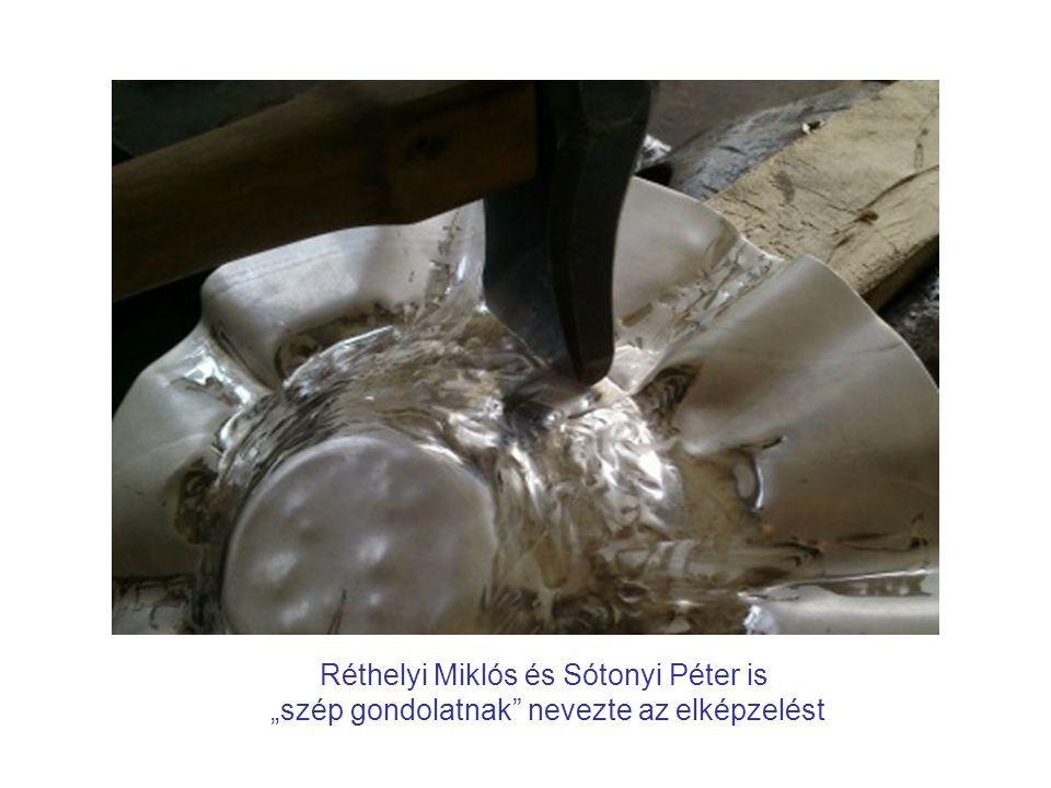 """Réthelyi Miklós és Sótonyi Péter is """"szép gondolatnak"""" nevezte az elképzelést"""