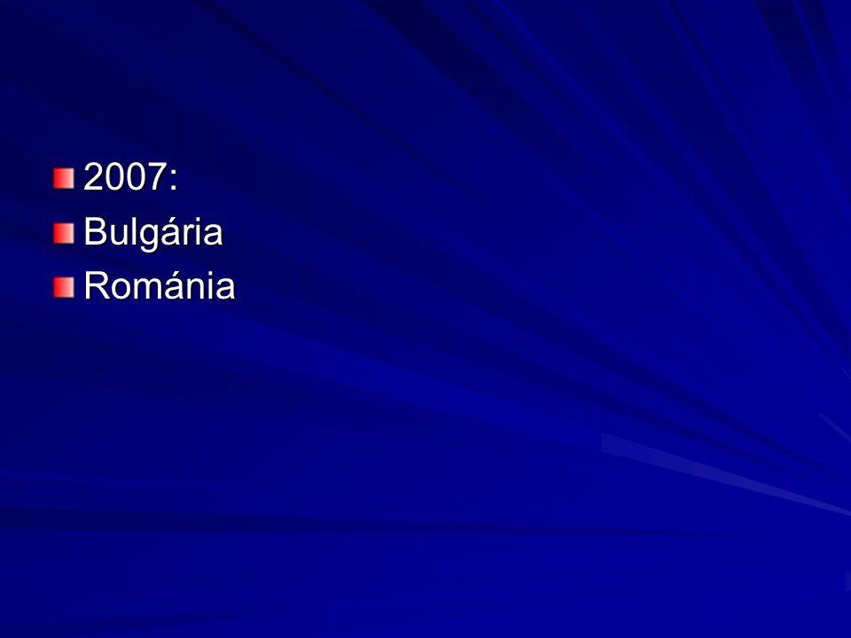 2007:BulgáriaRománia