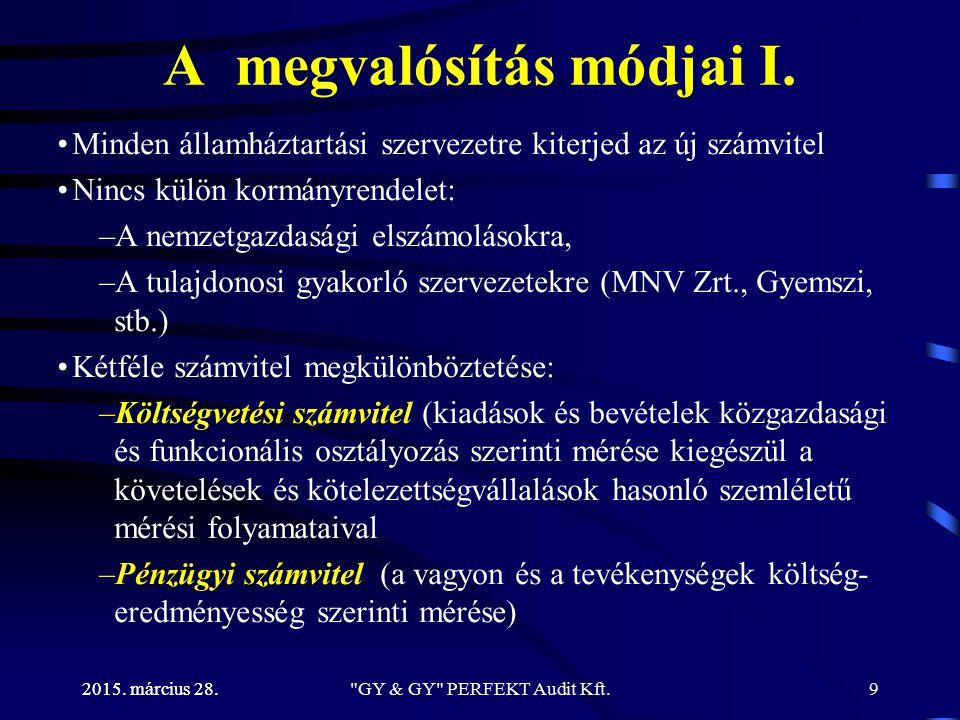 Új jogszabályi környezet (3) Módszertani útmutató a 2013.