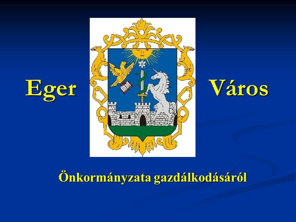 A városi intézményrendszer Oktatási intézmények Óvodák (13) Nevelési Tanácsadó és Logopédia Általános iskolák (mikro-társulások) (5) Középiskolák (3) Szakképző intézmények (4)