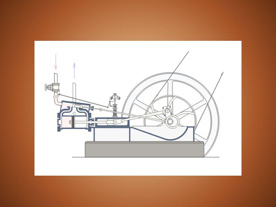 Fajtái Kialakítás szerint a legtöbb gőzgép dugattyús gőzgép vagy gőzturbina.