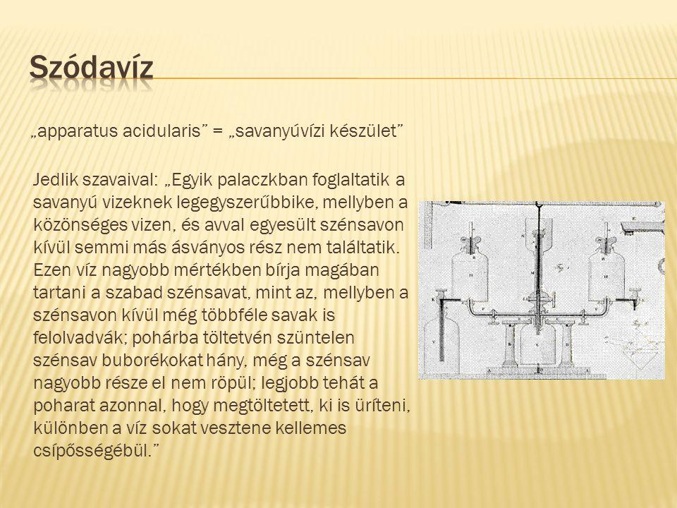 Jedlik sokat foglalkozott egy újfajta áramfejlesztő, az acélmágneses egyenáramú generátor tökéletesítésével.