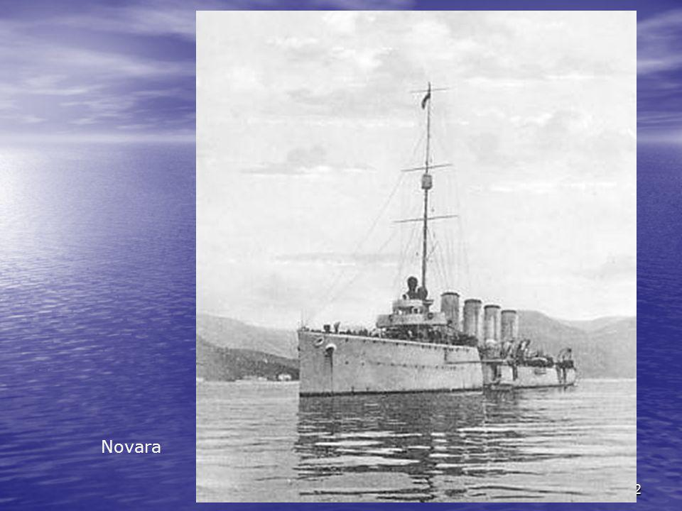 12 Novara