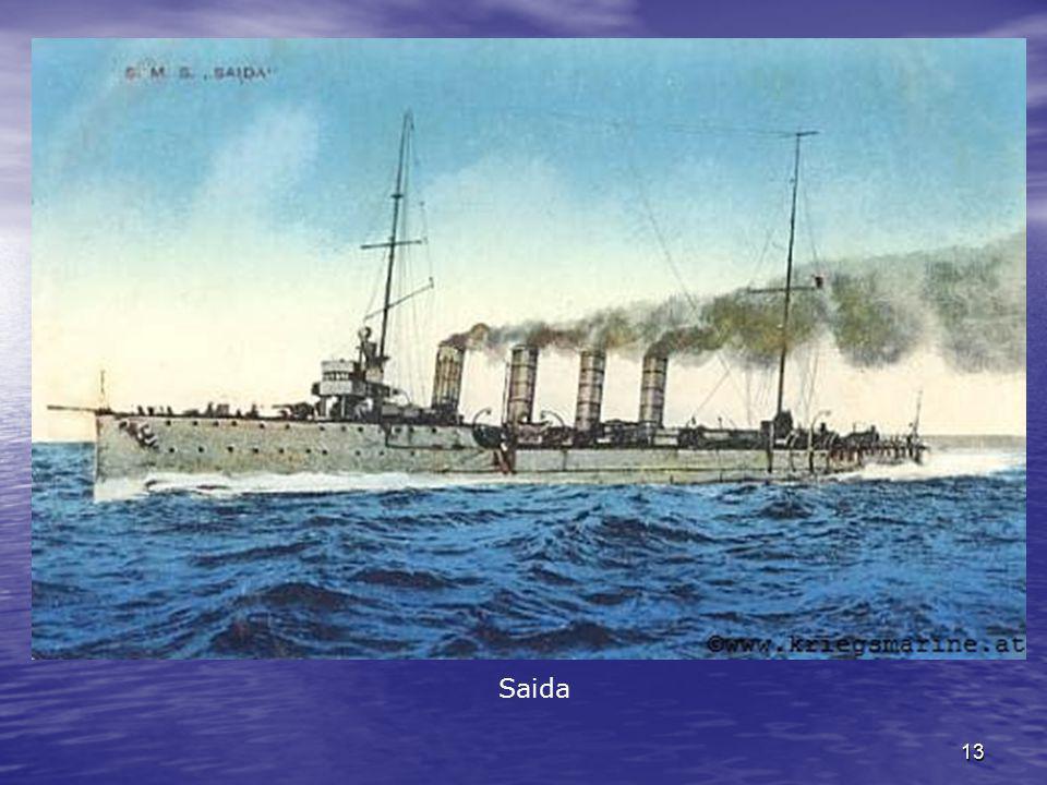 13 Saida