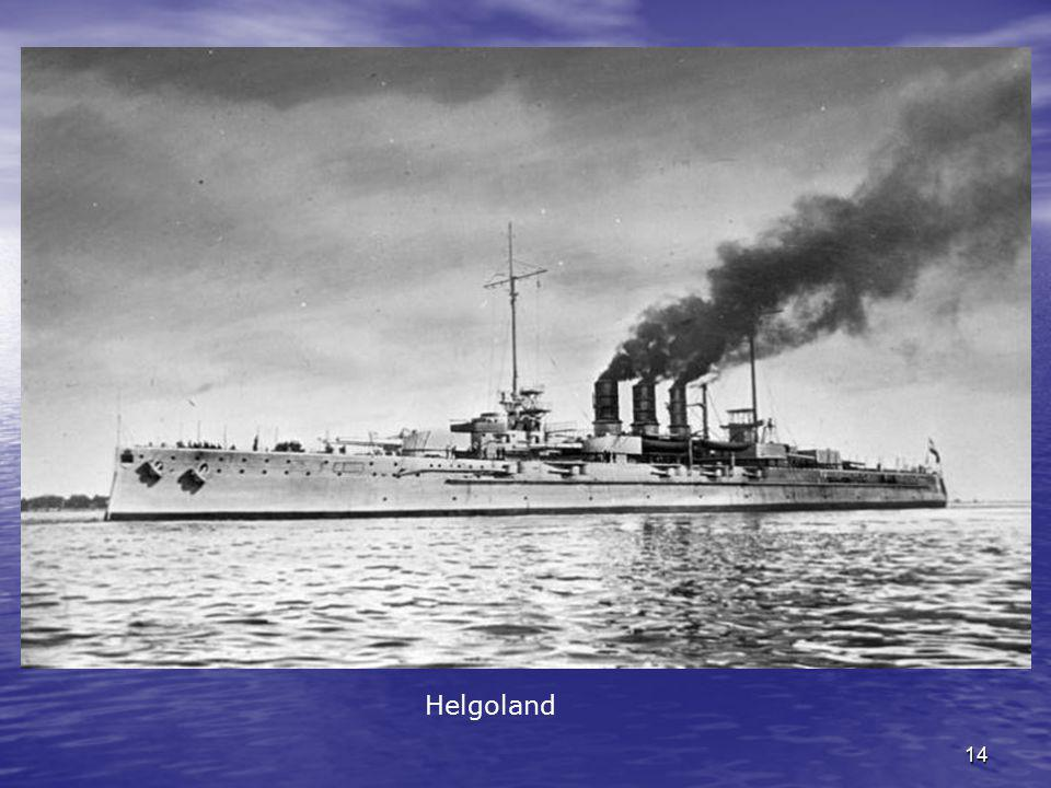 14 Helgoland