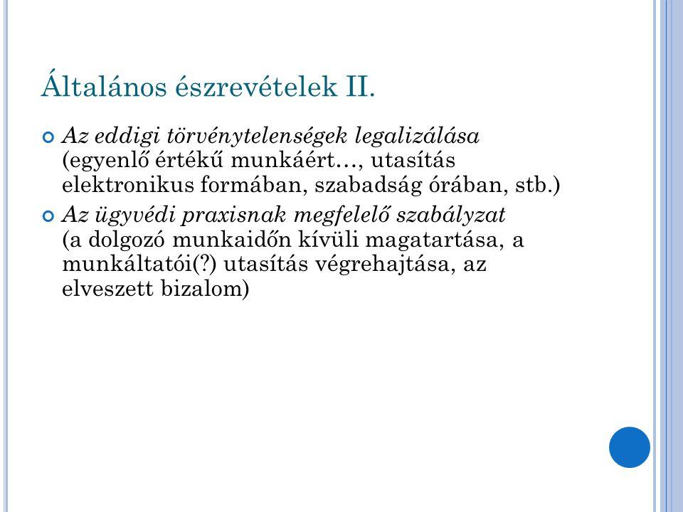V. K ÁRTÉRÍTÉSI FELELŐSSÉG 34