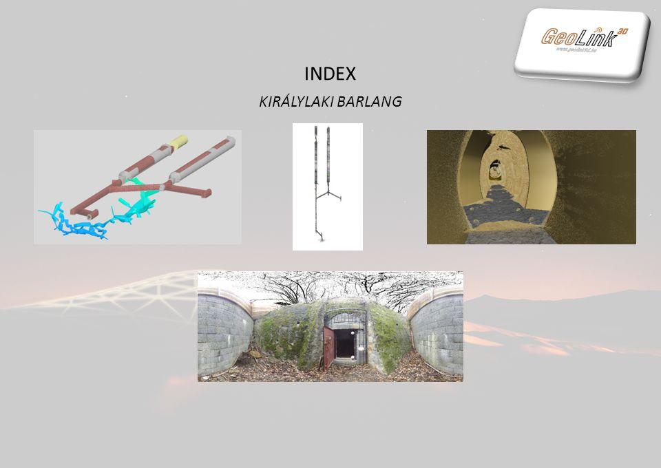 INDEX KIRÁLYLAKI BARLANG