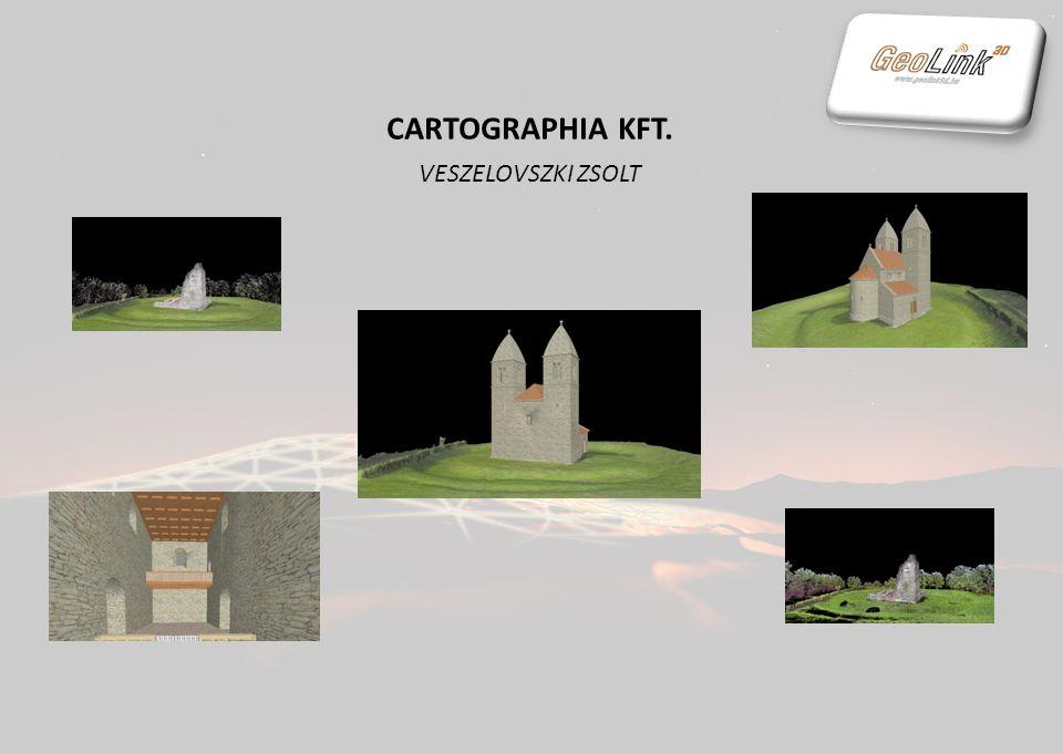 CARTOGRAPHIA KFT. VESZELOVSZKI ZSOLT