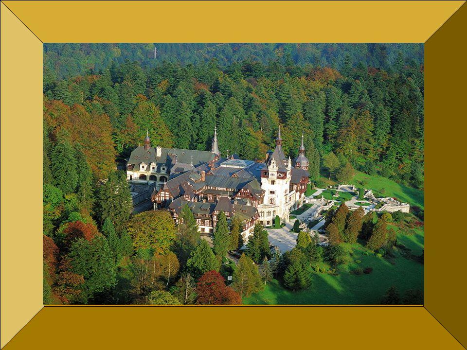 A Peleş-kastély (románul Castelul Pele) Romániában, Sinaia településen található.románulRomániábanSinaia I.Károly Román király építette 18731873 és 19