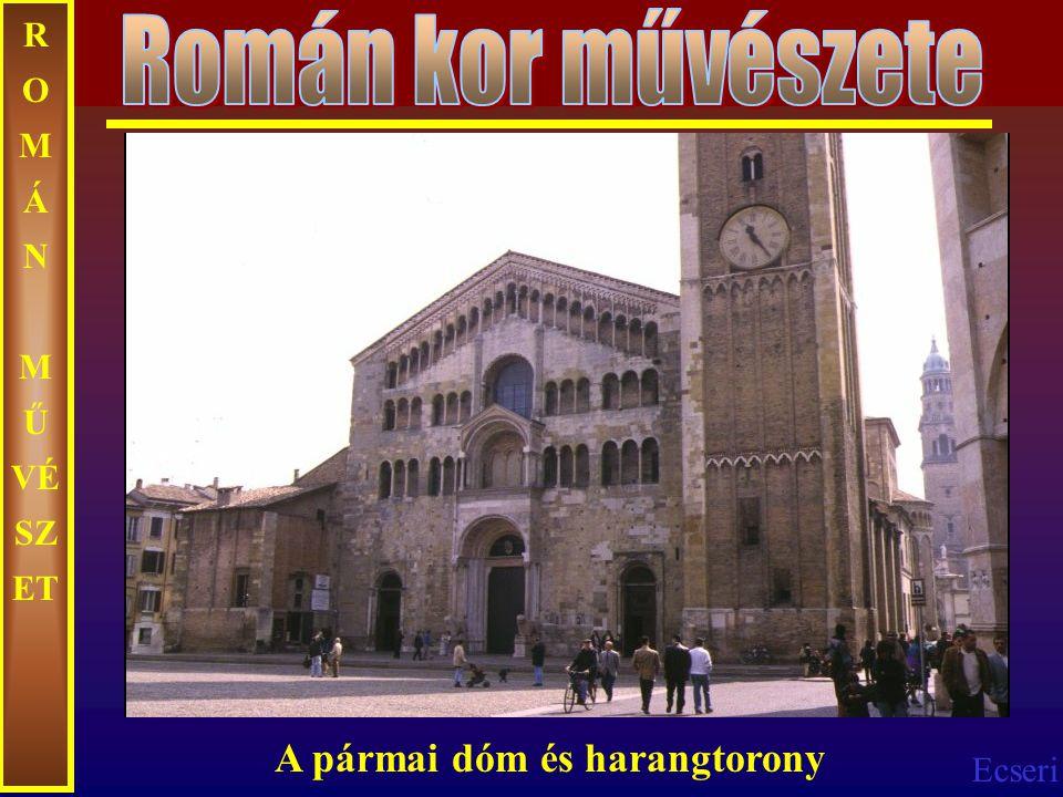Ecseri R O M Á N M Ű VÉ SZ ET Giotto: Joachim álma 1305-06