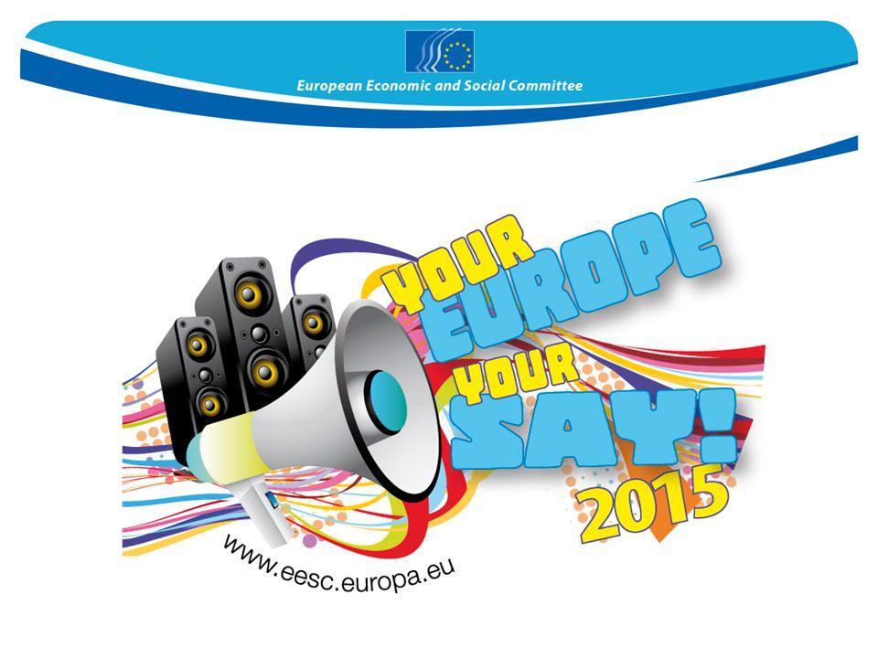 Mi az EGSZB szerepe.Tanácsadás az Európai Parlamentnek, a Tanácsnak és az Európai Bizottságnak.