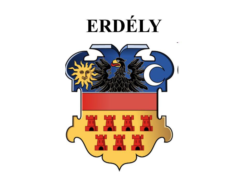 Erdély (románul Transilvania vagy Ardeal, németül Siebenbürgen, latinul Transsylvania) földrajzi-történeti- politikai alakulat Közép-Európában, a Kárpát-medence keleti részén, a mai Románia területén.