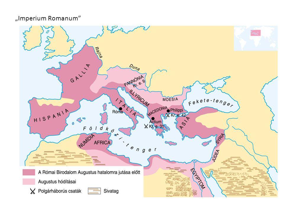"""""""Imperium Romanum"""""""