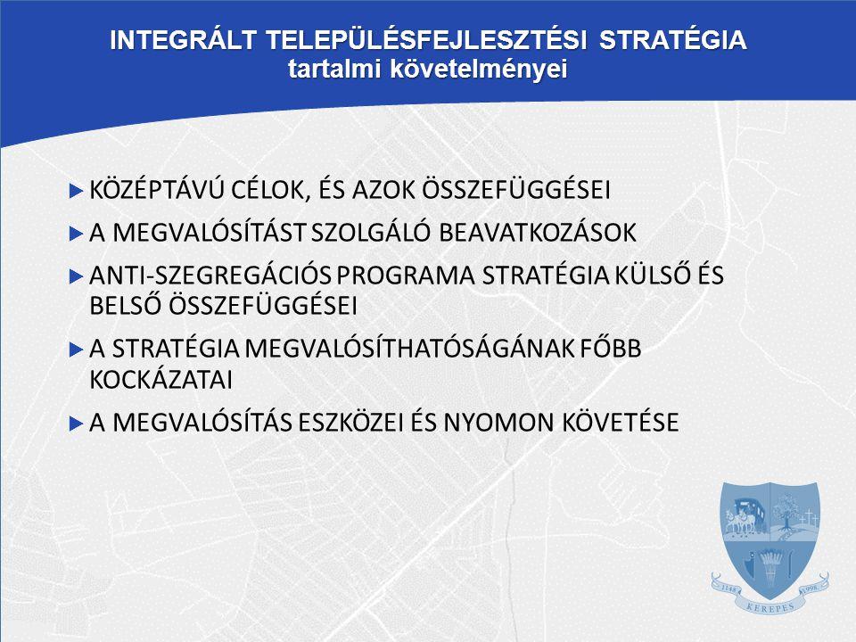 Hálózatos fejlesztési területek  Közlekedési infrastruktúra fejlesztése (310.