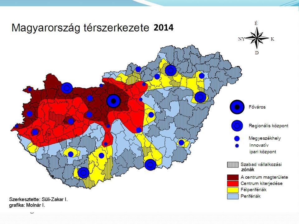 Szerkesztette: Süli-Zakar István, grafika: Molnár I. 2014