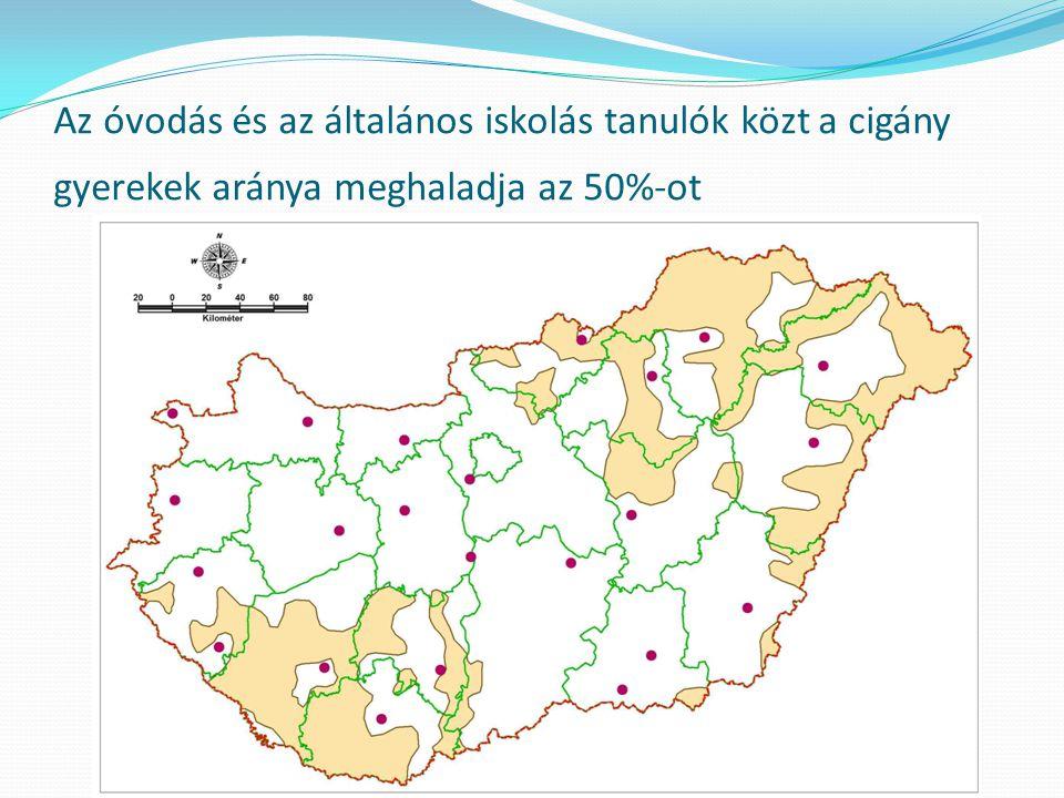 A magyarországi cigányok etnikai csoportjai