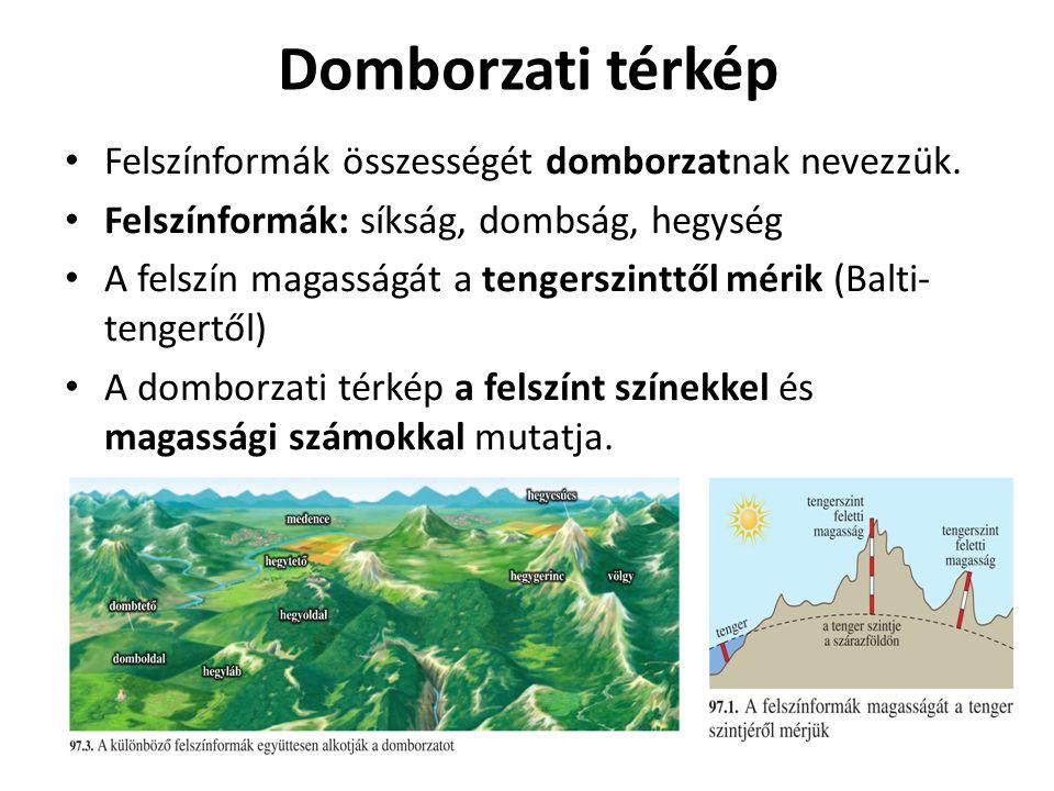 Turistatérkép O- forráshoz vezet + sétaút, a főútvonalakat köti össze településhez vezet, csúcsra vezető út főútvonal barlanghoz vezet