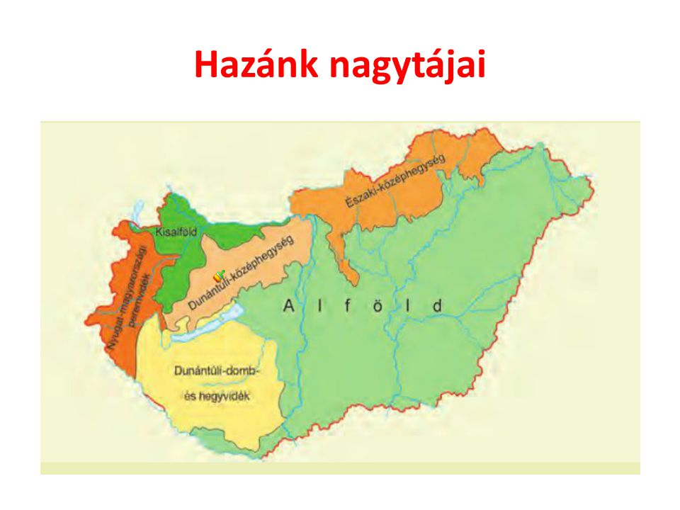 Közigazgatási térkép: Megyéket, településeket, fontosabb útvonalakat mutatja meg.