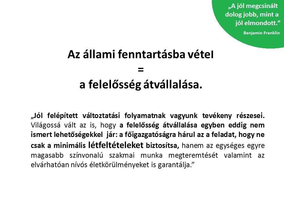 Jogszabályi keretek:  1496/2012.(XI.13.) Korm.