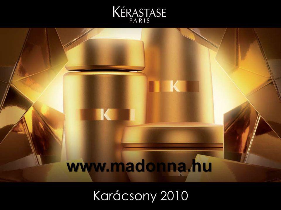 Karácsony 2010 www.madonna.hu