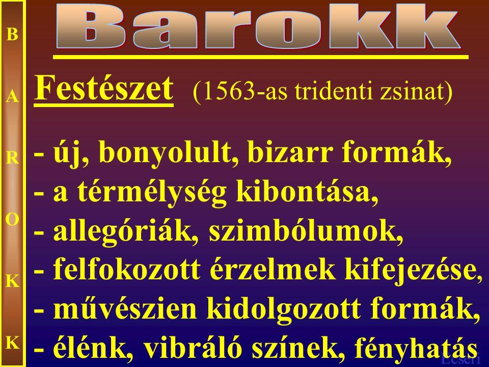 Ecseri BAROKKBAROKK Annibale Caracci: Krisztus siratása