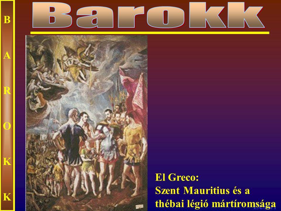Ecseri BAROKKBAROKK Frans Hals: A bolond