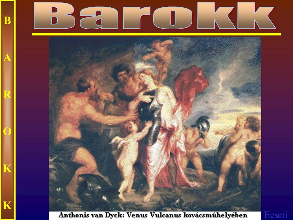 BAROKKBAROKK van Dyck: A három Balbi gyermek