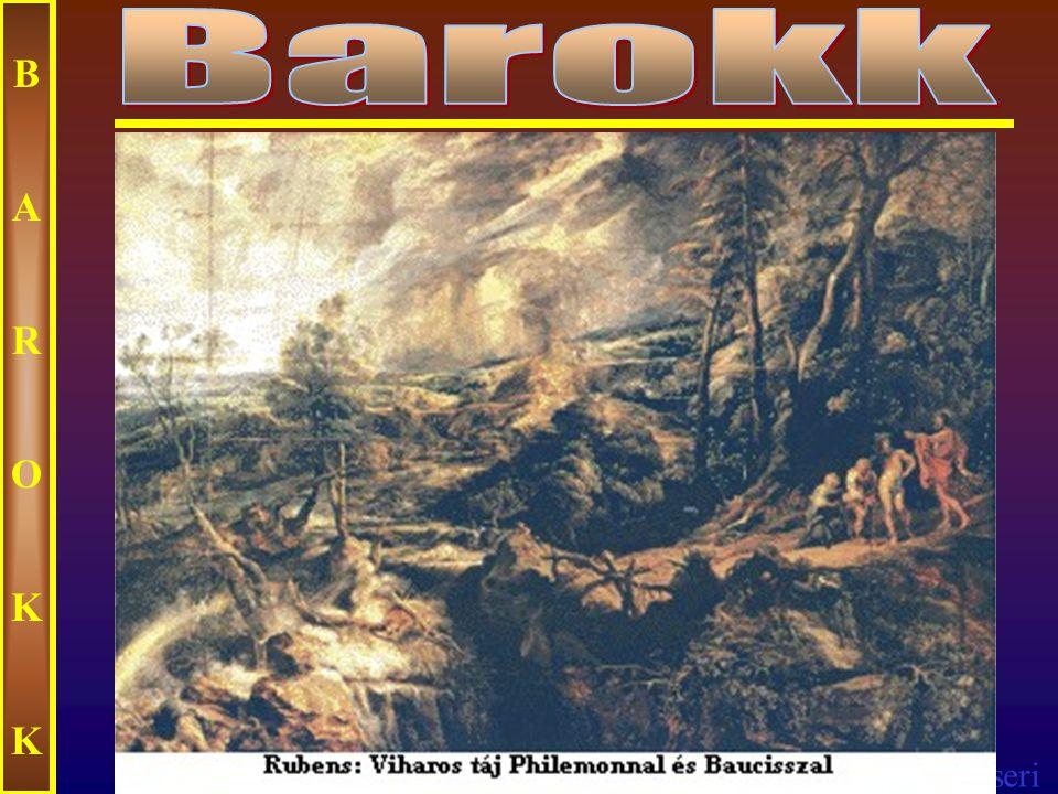 BAROKKBAROKK Rubens: Családja