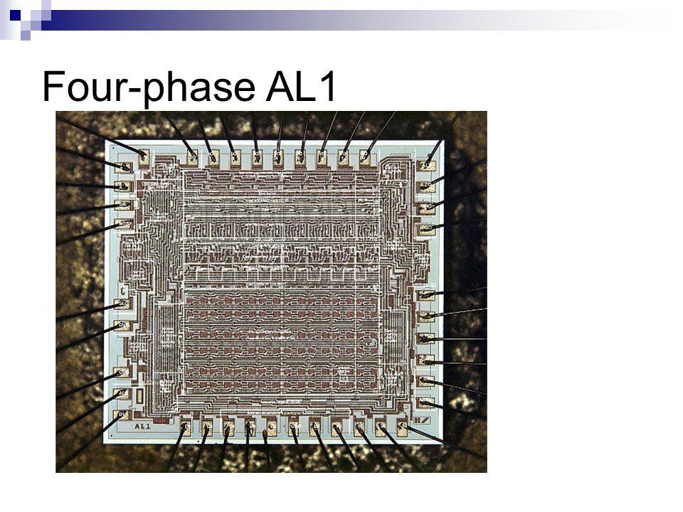 Four-phase AL1
