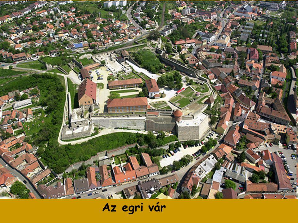 A vár leghíresebb ostroma 1552-ben történt. A többszörös túlerőben lévő török hadak végül, hetekig tartó sikertelen próbálkozásaik után, elvonultak a