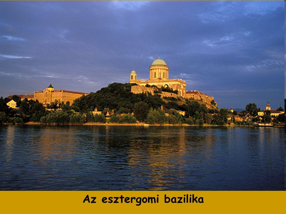 A város több, mint 2000 éves fennállása óta volt már királyi székhely, Magyarország fővárosa, török és szovjet katonák dúlták fel. Ma, a sok megpróbál