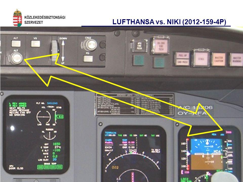 28 BALESETET ELŐMOZDÍTÓ TÉNYEZŐK BALESET Sorozatos pilótahibák Korlátozott látás ILS nélküli pálya Repülőgép sajátossága