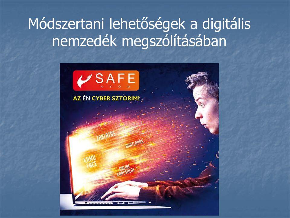 Digitális (de)generáció.