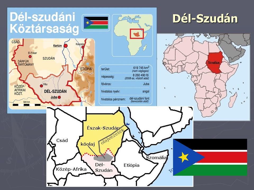 Dél-Szudán