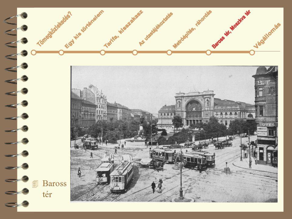 48 4 Baross tér