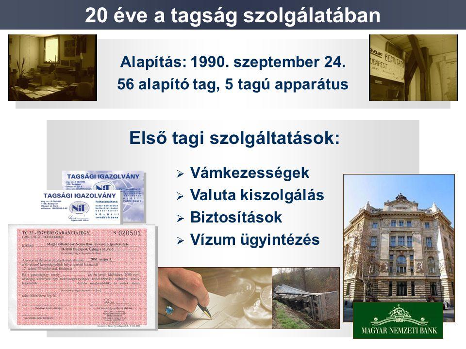 Alapítás: 1990. szeptember 24.