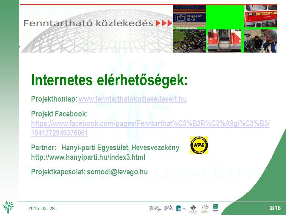 13/18 2015.03. 29. MÁV-val együttműködés I. Peronmagasítás Betontalpfák közé murva, kb.