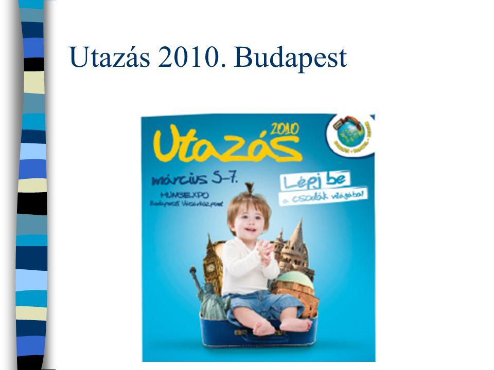 Utazás 2010. Budapest