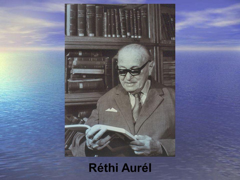 Réthi Aurél