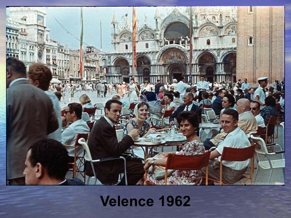 Velence 1962