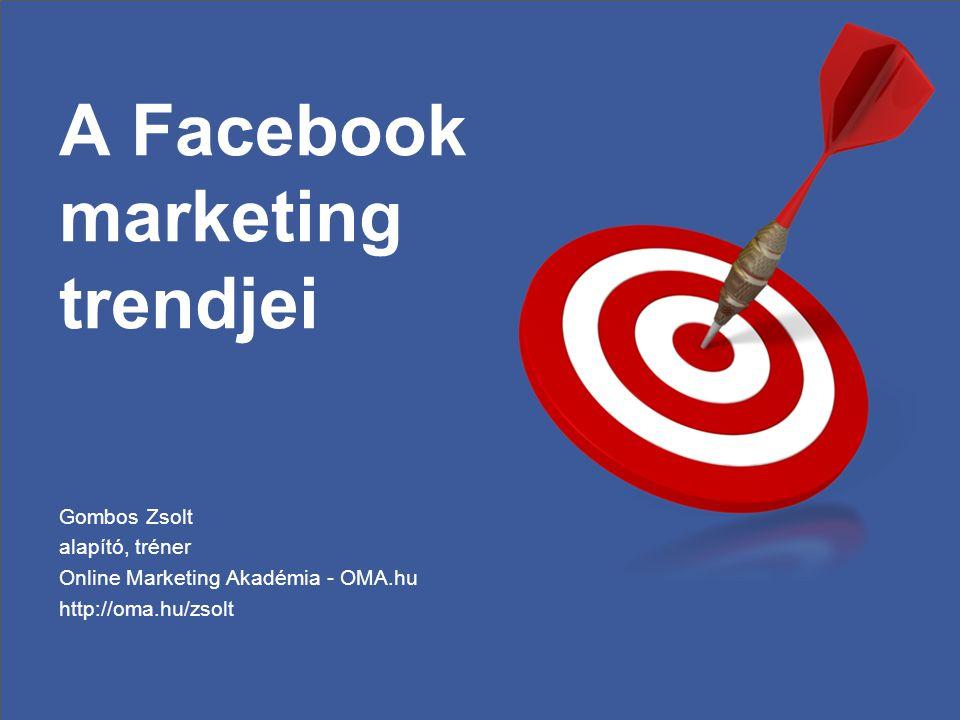 22 Példák egyéni célközönségre Az emailes feliratkozóid megcélzása, hogy legyenek a rajongóid a Facebookon.