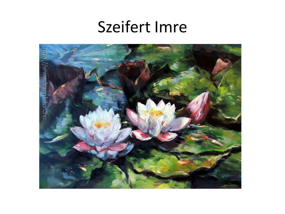 Szeifert Imre