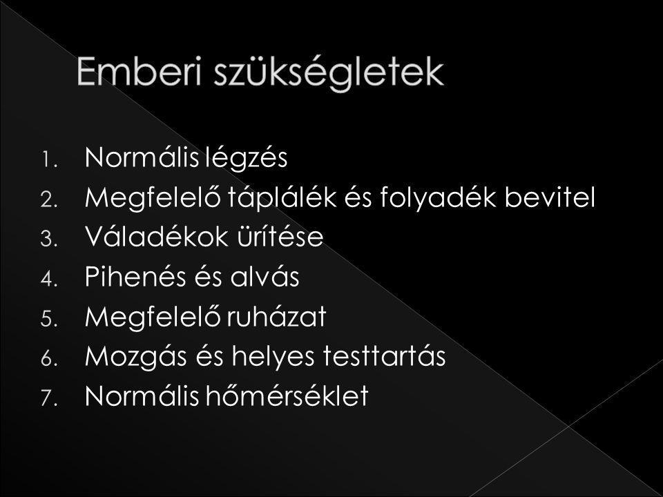 I.Emelt: othopédiai osztályon II.