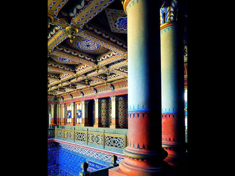 A mór stílus az iszlám művészet egyik építészeti stílusa, amely Észak-Afrikában virágzott, valamint a középkori Spanyolországban és Portugáliában a mó