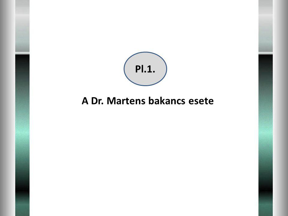 A Dr. Martens bakancs esete Pl.1.