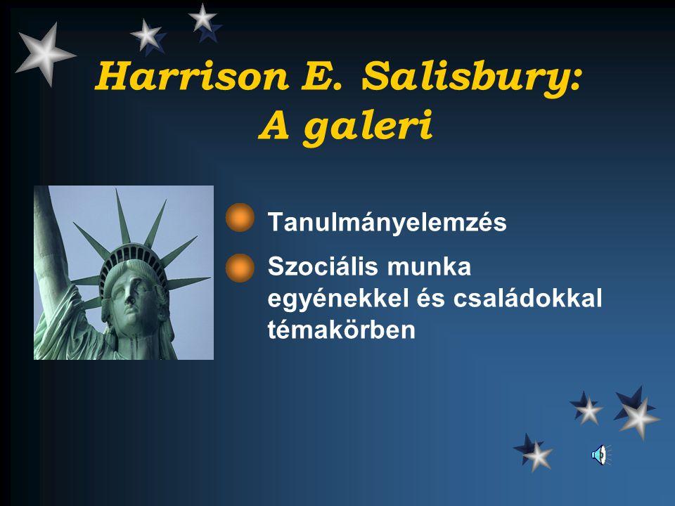 Harrison E.