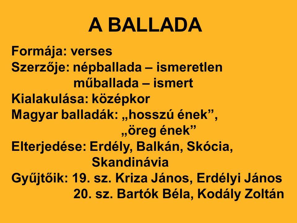 Kriza János Erdélyi János Bartók Béla Kodály Zoltán Kallós Zoltán