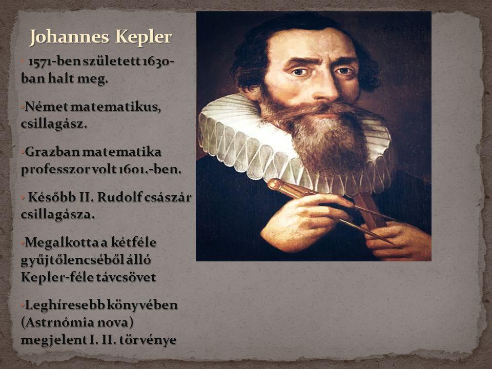 1642-ben született és 1727- ben halt meg. 1642-ben született és 1727- ben halt meg. Angol fizikus, matematikus, természettudós Angol fizikus, matemati